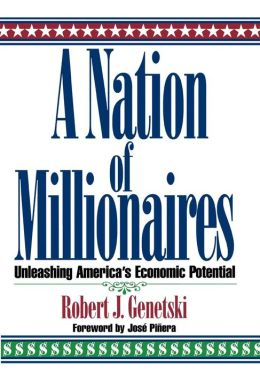 Nation Of Millionaires