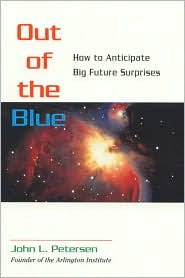 Out of the Blue: How to Anticipate Big Future Surprises