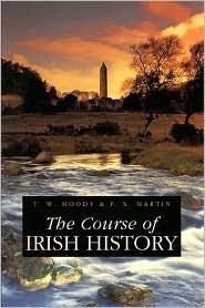 Course of Irish History