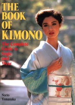 The Book of Kimono