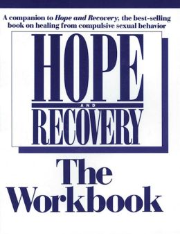 Hope and Recovery: The Workbook