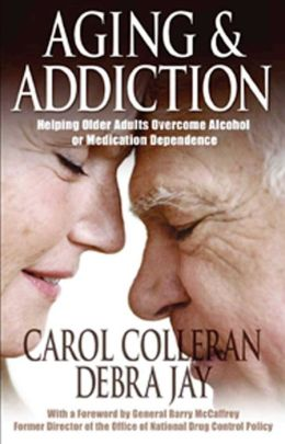 Aging and Addiction: Helping Older Adults Overcome Alcohol or Medication Dependence