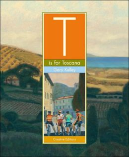T Is for Toscana