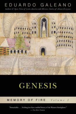 Genesis (Memory of Fire Trilogy #1)