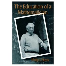 The Education of a Mathematician