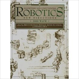 Algorithmic and Computational Robotics: New Directions 2000 WAFR