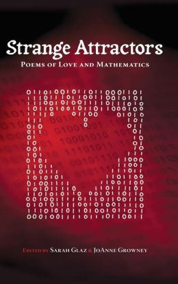 Strange Attractors: Poems of Love and Mathematics