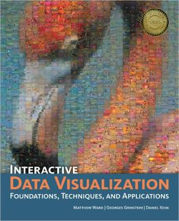 Interactive Data Visualization: Foundations, Techniques, and Applications