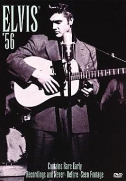 Elvis '56 in the Beginning