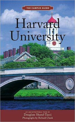 The Campus Guide: Harvard University