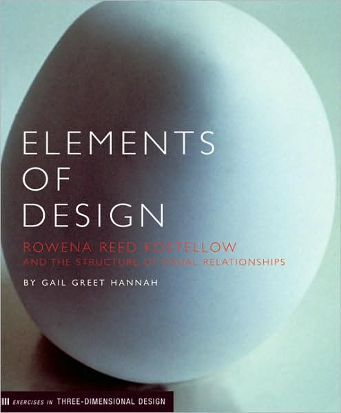 Free google ebooks downloader Elements of Design: Rowena Reed Kostellow and the Structure of Visual Relationships