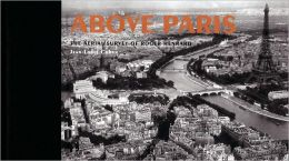 Above Paris: The Aerial Survey of Roger Henrard