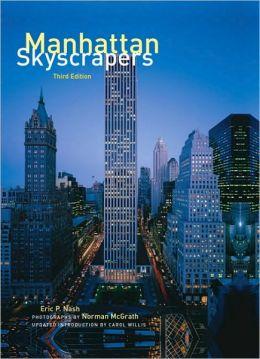 Manhattan Skyscrapers: 3rd Edition