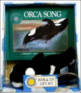 Orca Song (Smithsonian Oceanic Collection Series)