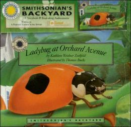 Ladybug at Orchard Avenue (Smithsonian's Backyard Series)