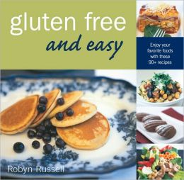 Gluten Free and Easy