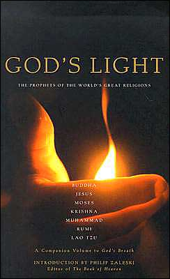 God's Light: The Prophets of the World's Great Religions: a Companion to God's Breath