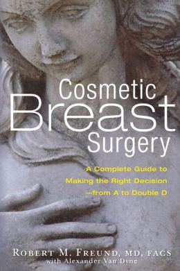 Cosmetic Breast Surgery: What to Know Before Having an Enlargement, Lift or Reduction