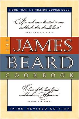 James Beard Cookbook