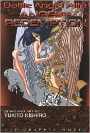 Battle Angel Alita, Volume 5: Angel of Redemption