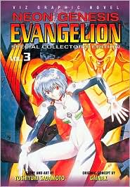Neon Genesis Evangelion: Special Collector's Edition, Vol. 3