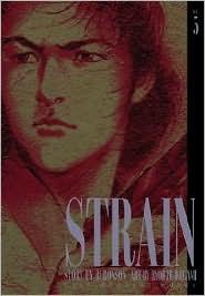 Strain, Volume 5
