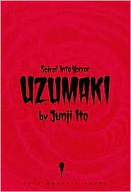 Uzumaki: Spiral into Horror, Volume 1
