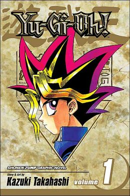 Yu-Gi-Oh!, Volume 1: The Millennium Puzzle
