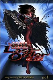 Battle Angel Alita, Volume 1: Rusty Angel