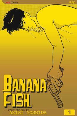 Banana Fish, Volume 1