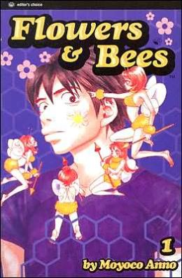 Flowers and Bees, Volume 1