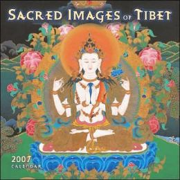 Sacred Images of Tibet