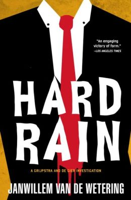 Hard Rain (Grijpstra and de Gier Series #11)