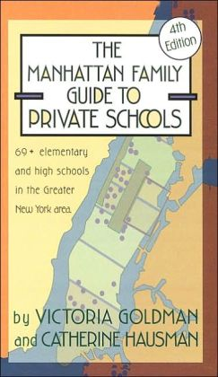 Manhattan Family Guide to Private Schools