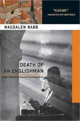 Death of an Englishman (Marshal Guarnaccia Series #1)