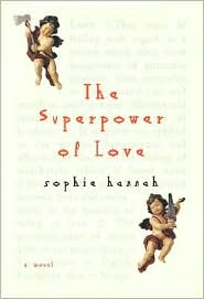 The Superpower of Love