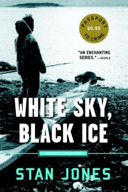 White Sky, Black Ice (Nathan Active Series #1)