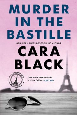 Murder in the Bastille (Aimee Leduc Series #4)