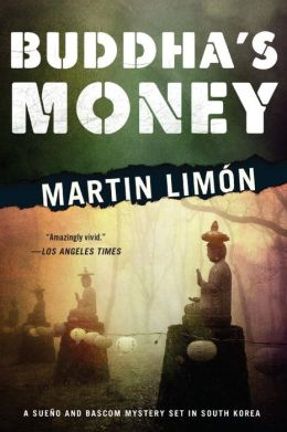 Buddha's Money (Sergeants Sueo and Bascom Series #3)