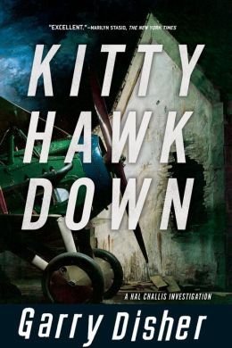 Kittyhawk Down (Inspector Hal Challis Series #2)