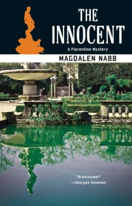 The Innocent (Marshal Guarnaccia Series #13)