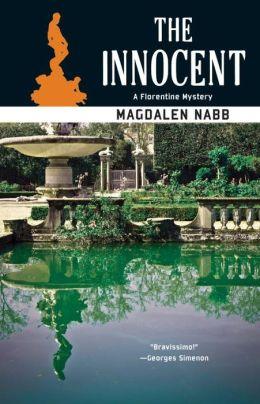 The Innocent (Marshal Guarnaccia Series #13)