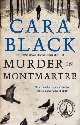 Murder in Montmartre (Aimee Leduc Series #6)