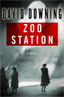 Zoo Station (John Russell Series #1)
