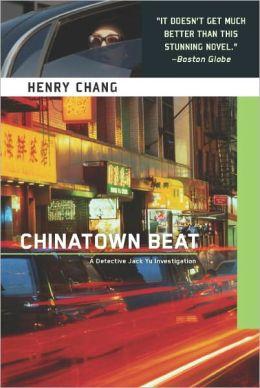 Chinatown Beat (Jack Yu Series #1)