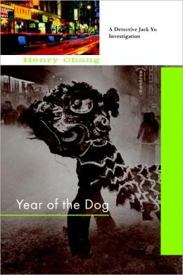 Year of the Dog (Jack Yu Series #2)
