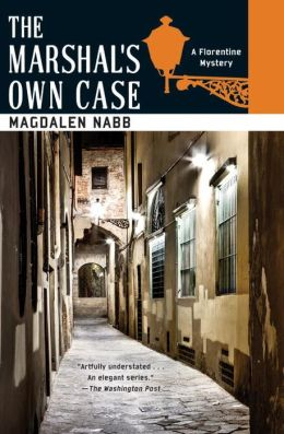 The Marshal's Own Case (Marshal Guarnaccia Series #7)