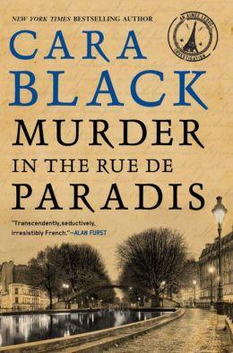 Murder in the Rue de Paradis (Aimee Leduc Series #8)