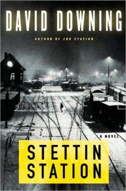 Stettin Station (John Russell Series #3)