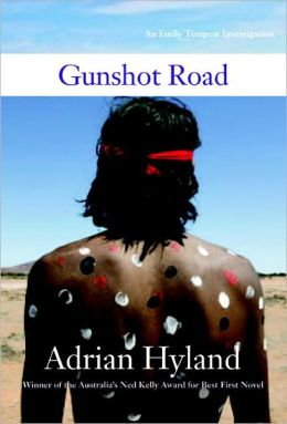 Gunshot Road (Emily Tempest Series #2)